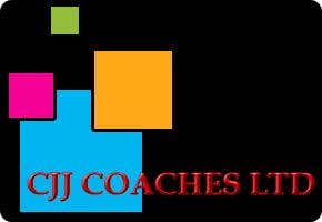 CJJ Chauffeurs Logo